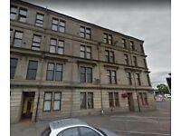 1 bedroom flat in Caledonia Street, Paisley, Renfrewshire, PA3 2JL