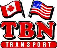 TBN TRANSPORT LOOKING FOR AZ DRIVERS
