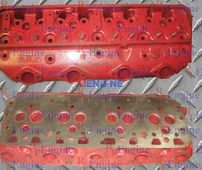 Cylinder Head Reman International M 4 Cyl Diesel Cn 8101df Bare