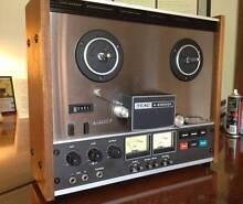 Speakers, Reel-to-Reel, DAT, Cassette, CD - Retro HiFi! Torrens Woden Valley Preview