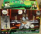 Ben 10 Playsets Game Action Figures