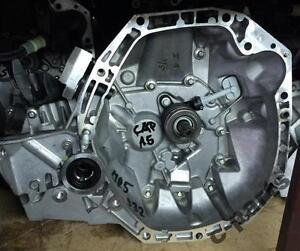 Getriebe GEARBOX RENAULT CAPTUR 1.5 DCI JR5 332 - <span itemprop=availableAtOrFrom>Przezmierowo, Polska</span> - Zwroty są przyjmowane - Przezmierowo, Polska