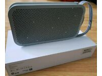 Bang and olufson beoplay A2 active