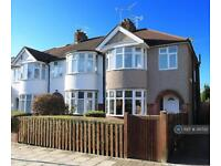 3 bedroom house in Windsor Crescent, Harrow, HA2 (3 bed)