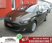 Citroën C4 Picasso e-HDi 115 ETG6 Seduction incl.Navi +