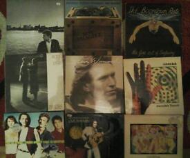 600 vinyl records 60s 70s 80s