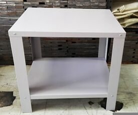 NEW TABLE FOR PIZZA OVEN WITH SHELF - 100cmX80cmX90cm