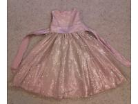 Christmas Party Dress for 4 Year Old by Cinderella