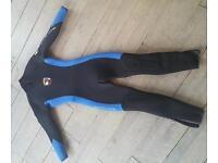 Diving Wet Suit