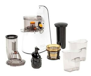 Cold Pressed Juicer Maroubra Eastern Suburbs Preview