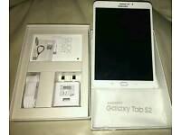 SAMSUNG GALAXY TAB S2 8.0 32GB SM-T715 - 4G/WIFI (UNLOCKED) WHITE
