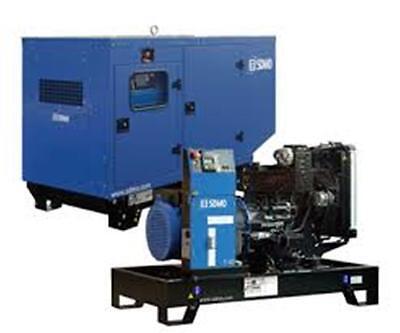 Radiador Grupo Electrogeno SDMO John Deere Modelo 30301120201 GENPARTS JD3029D