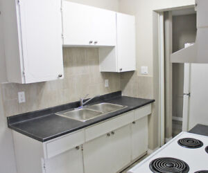 Central McDougall Apartment For Rent | 10720 104 Street NW