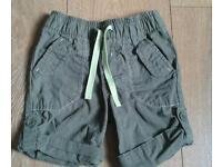 3-6months Next shorts