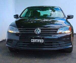 2015 Volkswagen Jetta comfortline Back up camera