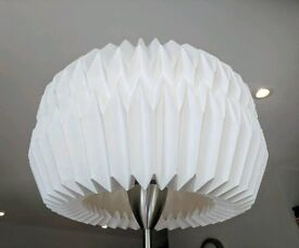 Habitat Kura Origami Paper Lampshade