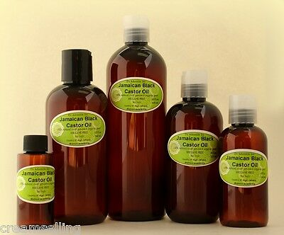 JAMAICAN BLACK CASTOR OIL ORGANIC BY DR.ADORABLE HAIR FOOD 2