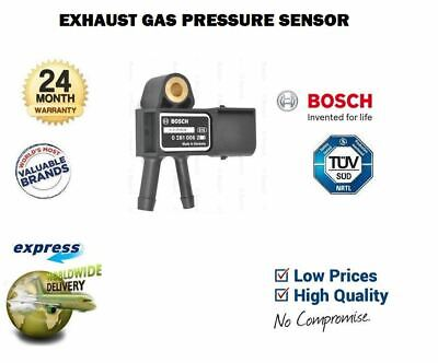 FOR OE NUMBER : A0061534928 A0061539528 A6429050100 DPF EXHAUST PRESSURE SENSOR