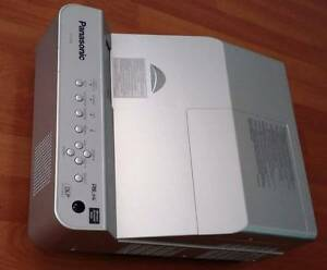 Panasonic PT-CX200 EA Ultra Short Throw Projector + Remote contro Castle Hill The Hills District Preview
