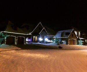 christmas light installation prices - Christmas Light Installation Prices