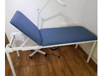 Massage/First Aid Table