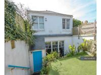 2 bedroom house in Clifton Terrace, Brighton, BN1 (2 bed)