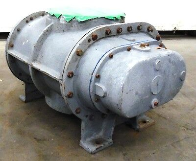 Sutorbilt Positive Displacement Blower Vacuum Pump