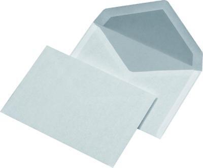 Briefumschläge C6,dunkelgrün Brunnen Briefhüllen 10 Stück mit Seidenfutter 1