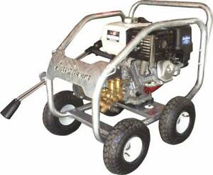 Pressure Washer 4000 PSI 13 HP PETROL Honda GX390 Engine - Aussie Kewdale Belmont Area Preview