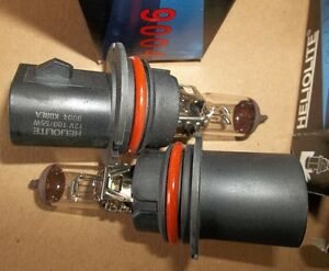 2 NEW #9004 - 100 WATT HI BEAM & 55 WATT LOW BEAM BULBS , $10.00 Belleville Belleville Area image 3