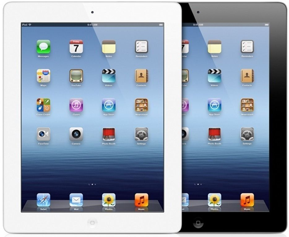 Ipad 2 - Apple iPad 2 WiFi Tablet | Black or White | 16/32/64GB | GREAT CONDITION!!!