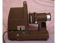 COLLECTOR ITEM Kershaw Slide Projector