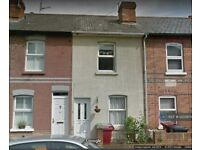 2 bedroom house in Wolseley Street, Reading, RG1 (2 bed) (#1220974)