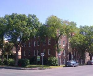 Linden Manor - One Bedroom  Apartment for Rent  in Regina