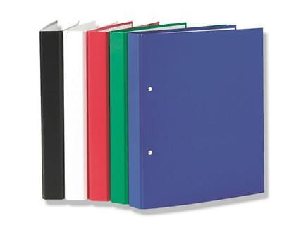 20 Ringbücher Ringbuch DIN A4 Ordner Ringordner weiß blau schwarz rot