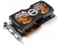 ZOTAC intros GeForce GTX 580 AMP2! Edition – 384-bit, 3GB DDR5