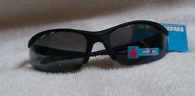 IronMan Sport Sunglasses Purpose NWT