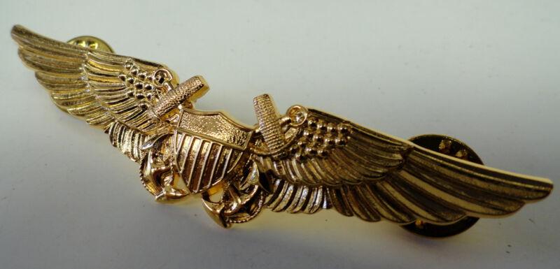 US NAVAL FLIGHT OFFICER WINGS