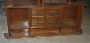 Mantle Cabinet