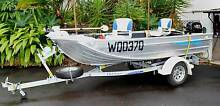 Complete Boating Package (NEED URGENTLY SOLD) Nambour Maroochydore Area Preview