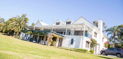 The White House Apartment Hunter Valley short term accommodation