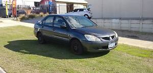2005 Mitsubishi Lancer CS Quality Offer Bayswater Bayswater Area Preview