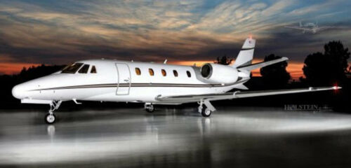 Cessna Citation Excel XL Second in Command SIC Type Rating Course, CE-560XL