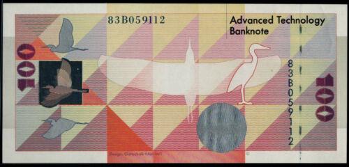 Test Note Orell Füssli Banknote Security, Advanced Technology BN, 1983 rare