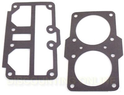 Usa 2 Pc. Head Gasket Set Fits Sanborn 130 165 Pump 046-0151 046-0152