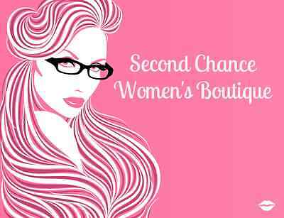2nd Chance Womens Boutique