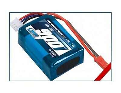 Bateria Lipo para Lancha rc LRP Deep Blue One 7.4v 900mAh (LRP...