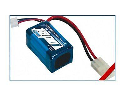 Bateria Lipo para Lancha rc LRP Deep Blue 450, 7.4v 1800mAh (LRP...