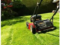 JSB Services Garden maintenance and landscaping