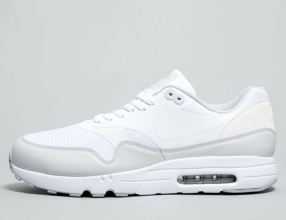 Nike W Air Max 1 Ultra Essentials | Gray | Sneakers | 704993